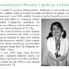 Líšeňské noviny píší o Ivaně Kvisové