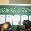 Ivana Kvisová a Matematická olympiáda